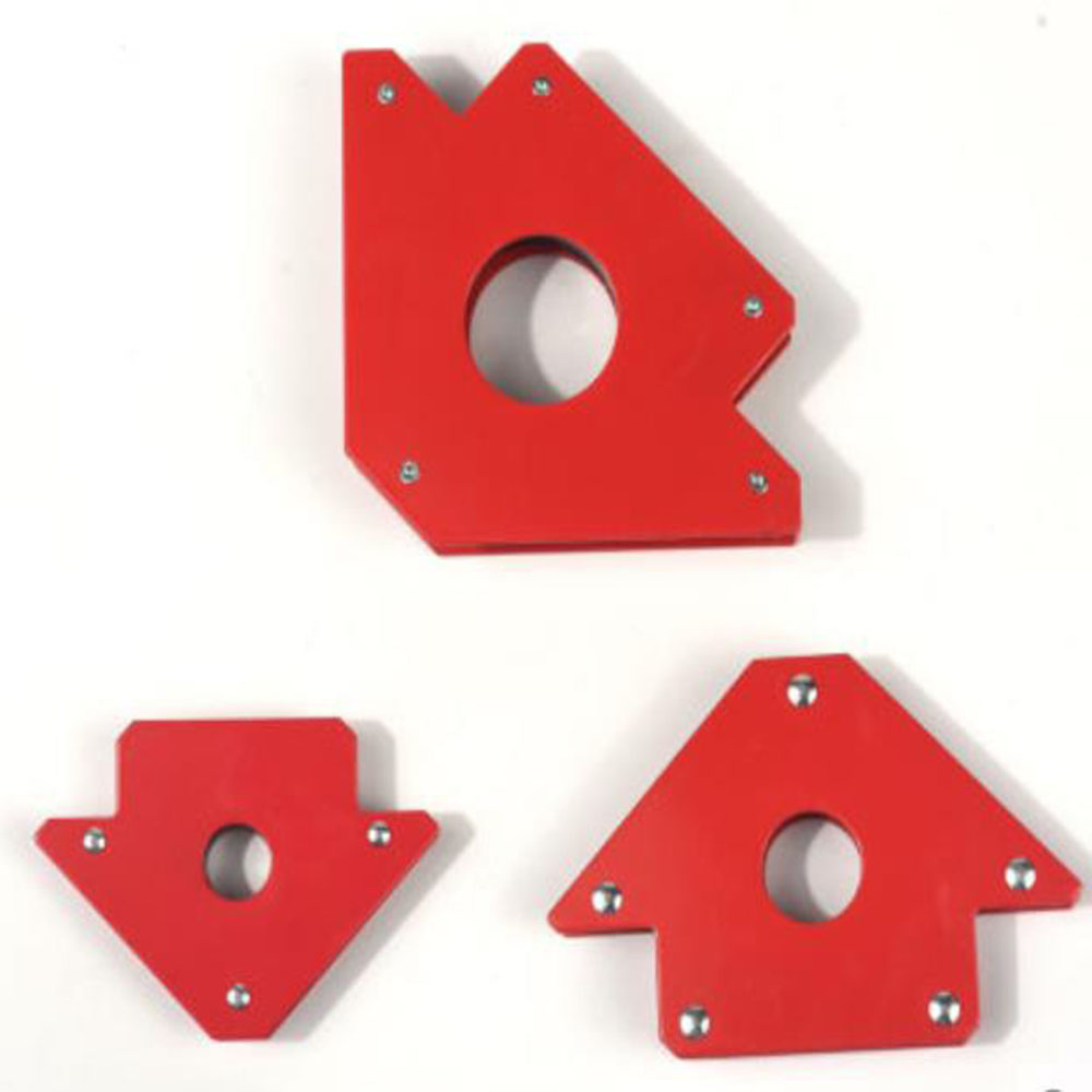 The Best Choice Right Angle Blocks Magnetic Angle Welding Squares Arrow Welding Weld Ground Magnet