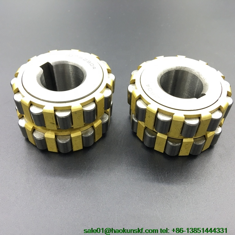 Ochoos Single Row Eccentric Roller Bearing 15UZE609A06 T2X