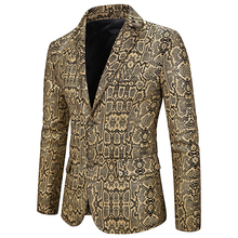 PUIMENTIUA 2019 New Mens Dance Blazer Coats Fashion Night Club DJ Stage performances Wedding party Jacket Coat Blazer