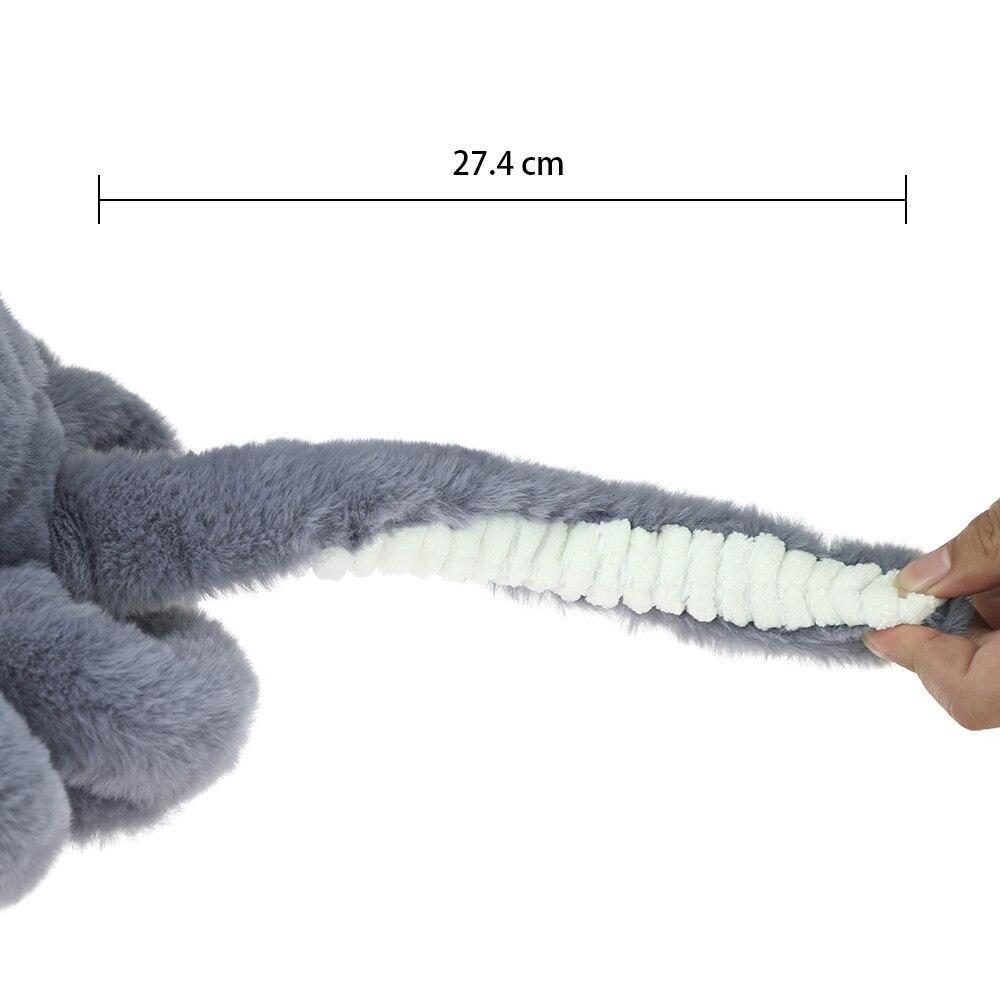 章鱼腿拉伸cm