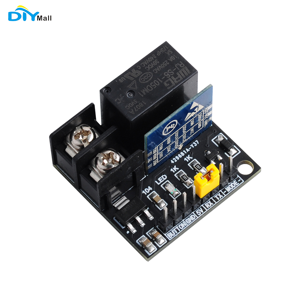 For Homekit Smart Remote Control Relay Switch Smart Plug Development Board Work With Apple Homekit Google Assistant Dohome