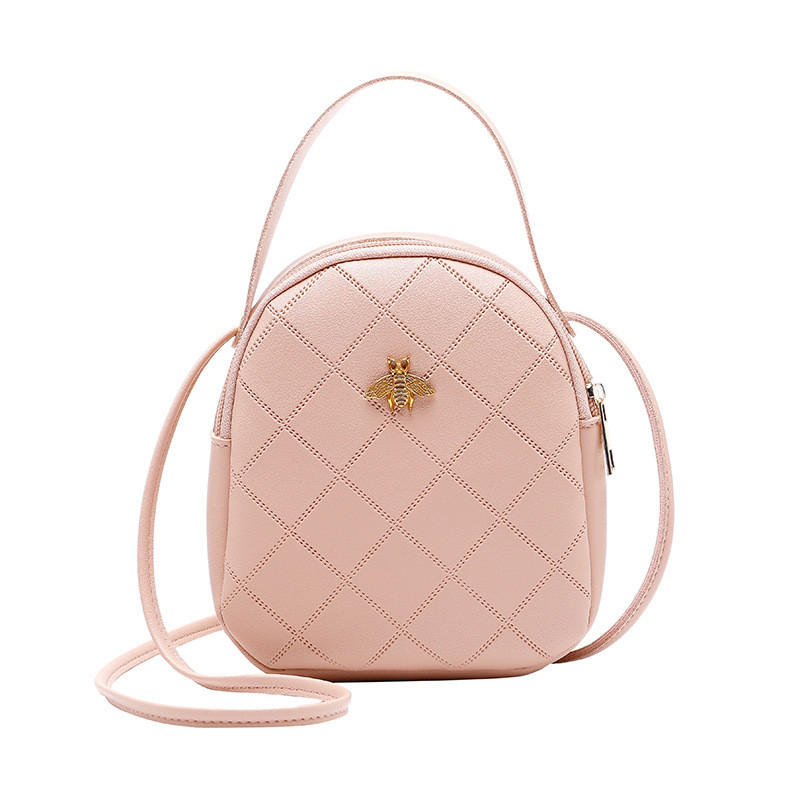 Women's Backpack Mini 2020 Spring And Summer New Trend Korean Fashion Wild Shoulder Portable Messenger Bag Small Woman Bag