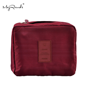 Image 3 - Free Shipping Wine Red Outdoor Travel First Aid Kit Bag Home Small Medical Box Emergency Survival kit Treatment Outdoor Camping