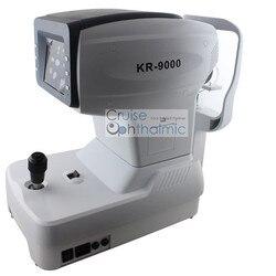 Refractómetro automático optométrico RM-9000 KR-9000 | 5,7 TFT pantalla Flip Monitor | refractor óptico | Refractor automático oftálmico