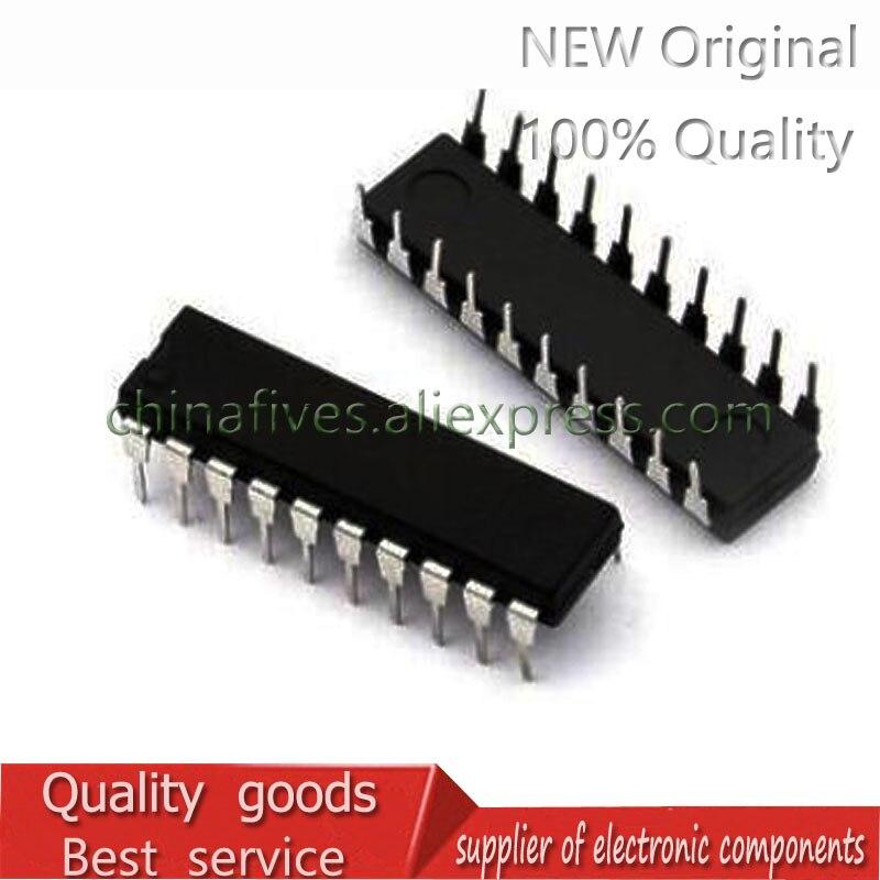 1pcs/lot New Original EM78P5841NPJ EM78P5841 78P5841 Induction Cooker Chip DIP20