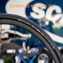 SCHWALBE PRO один TLE шинах дорожных велосипедов 700 × 23C 700 × 25C 700 × 28C 700C конкуренции складной велосипед шины
