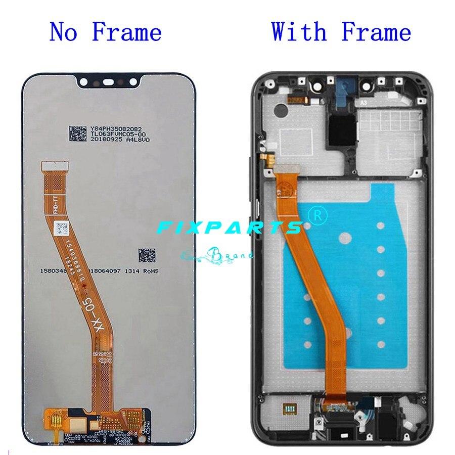 Mate 20 lite LCD Display