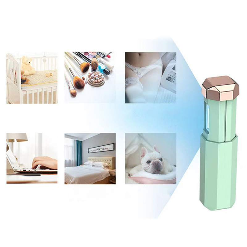 SSKYEE Disinfection Lamp Retractable Ultraviolet Disinfection Lamp Office Home Travel Portable Ultraviolet Disinfection Table La