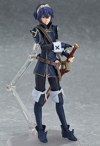 Image 5 - Emblème de feu: Figma déveil 245 Luqina PVC figurine à collectionner modèle jouet