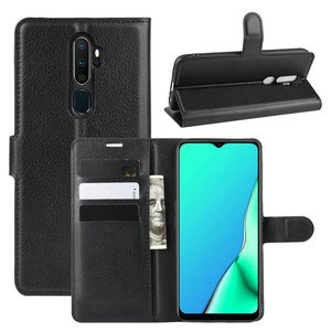 For Oppo A9 2020 Wallet Phone
