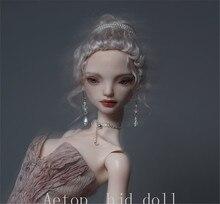 Кукла AETOP BJD 1/4d, кукла-сестра, подарок на день рождения, высокое качество, шарнирная кукла, подарок, кукла, модель, ню, коллекция