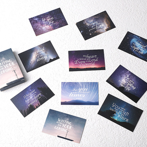 28 Sheets/Set Novelty Daily Life Plant Series Lomo Card/Greeting Card/Wish Card/Christmas And New Year Gifts
