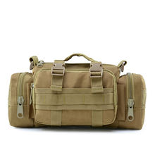Military Outdoor Camping Backpack Hiking Sports Bag Tactical Waist Belt Shoulder Bags Travel Climbing Terkking Backpacks nextour outdoor solid color camping hiking shirts loose breathable quick dry outdoor sports hiking terkking ts2089
