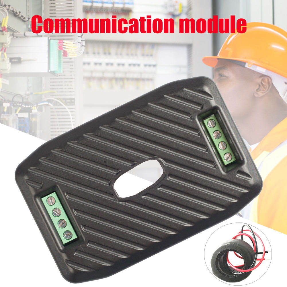 Communications Module AC Voltage Current Power Electricity Consumption 100A With CT FKU66