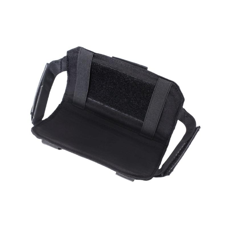Deniz spor cep telefonu çantası-Multicam yönetici kılıfı harita paketi molle çantası taktik çanta