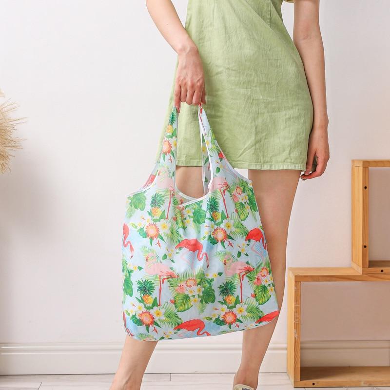 Women Reusable Eco Friendly Shopping Bag Eco Friendly Shopping Bags » Planet Green Eco-Friendly Shop