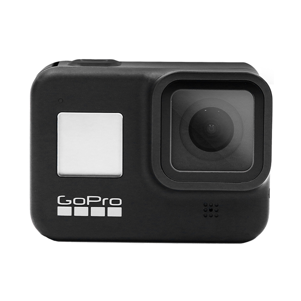Gopro HERO 8 Black Special Bundle Action Camera Go Pro Hero8 Waterproof Sport Cam 4K Ultra HD Video Live Streaming Stabilization 2