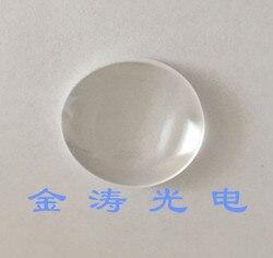 Plano-convex Lens D = 30mm F = 100mm (precision Optics)