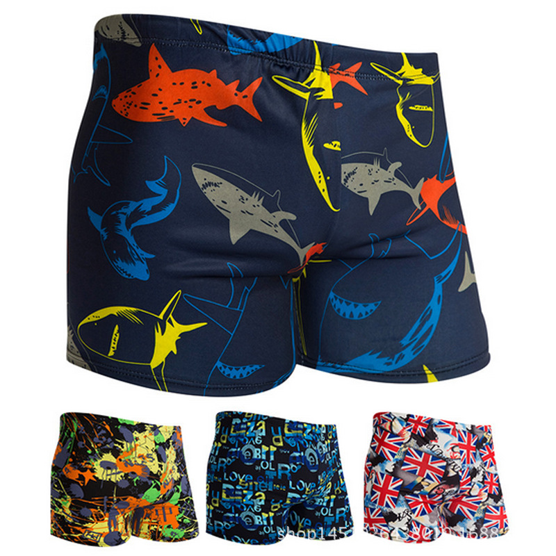 New Style Fashion MEN'S Swimming Trunks Swim Shorts Every Style Select