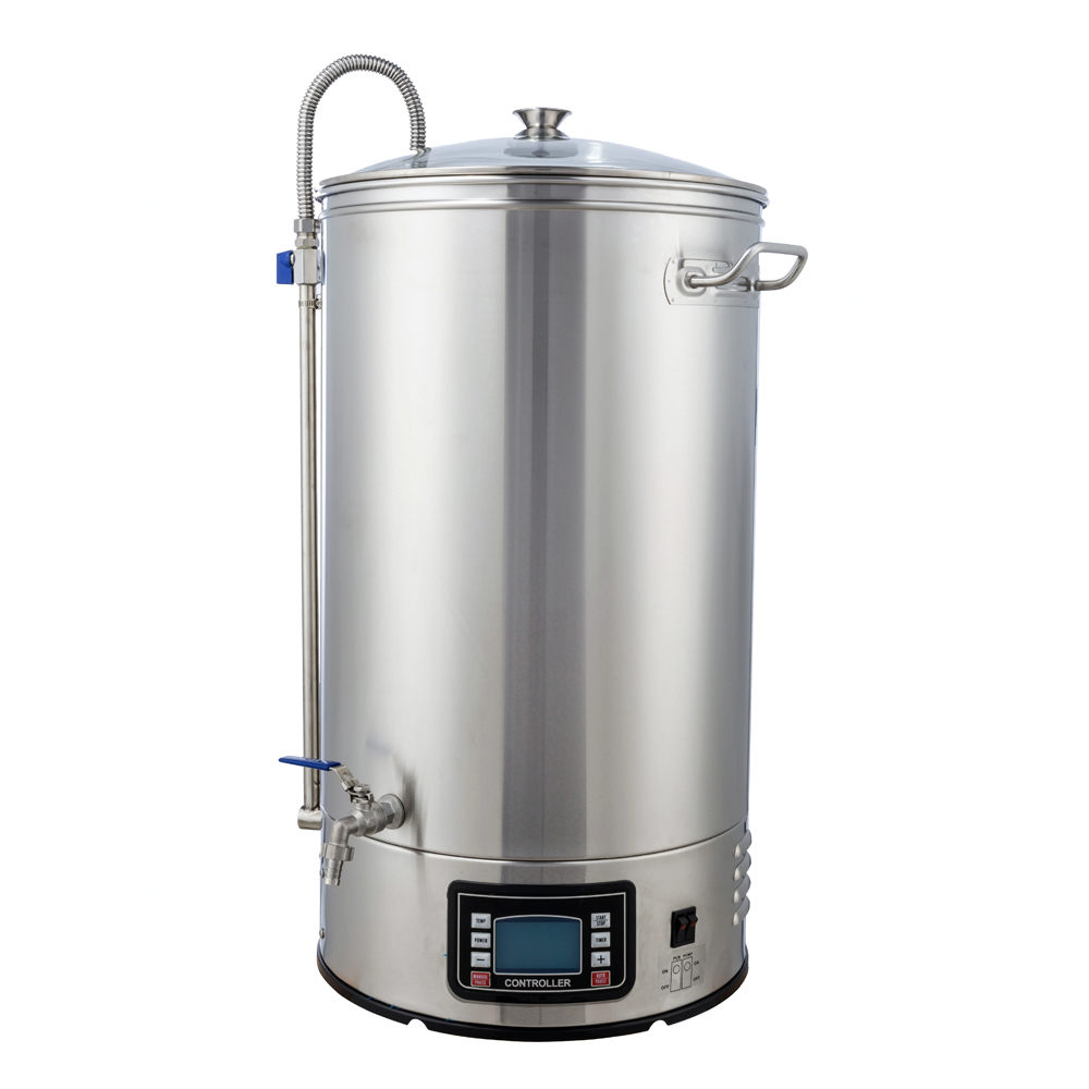 40 Liters Brewery Micro-Brewery Beer Brewing Electric Kettle, Home Brewery