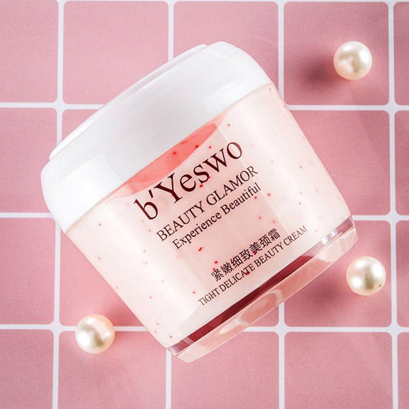 Купить с кэшбэком Delays Aging Anti Wrinkles Neck Cream Whitening Firming Moisturizin Skin Care