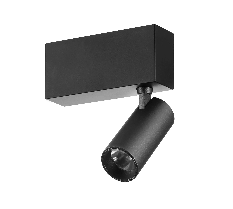 Hartisan Led Track Light Fixture Spotlight Cob Led Ceiling Track Lighting Head Magnetic Adjustable Home Shop Pendant Spot Light Track Lighting Aliexpress
