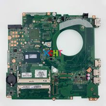 763721-501 763721-001 763721-601 DAY11AMB6E0 UMA w i7-4510U CPU para HP ENVY 17T-K000 ordenador portátil placa base(China)