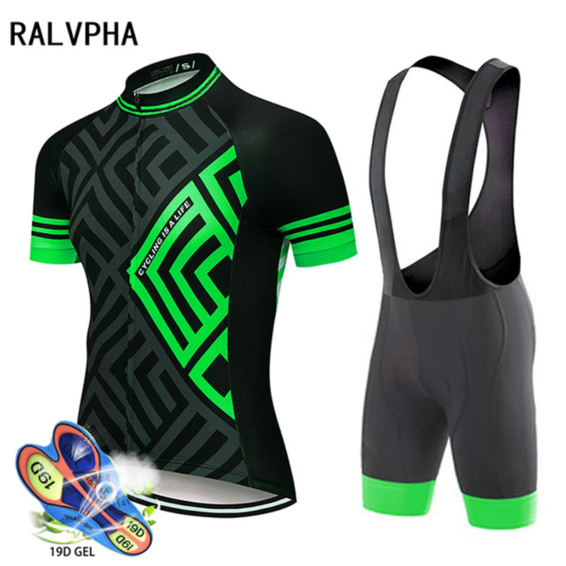 Cycling bicycle summer sweatshirt Jersey Ropa Ciclismo short sleeve suit bicycle strap triathlon bicycle suit Maillot Ciclismo s in Cycling Sets from Sports Entertainment