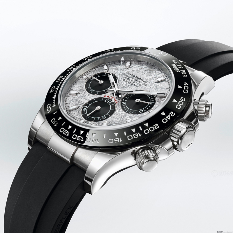 Мужские автоматические механические часы Top 904L 40 мм Daytona M116519LN 1:1 Noob нержавеющая сталь Сапфировая Керамическая рамка
