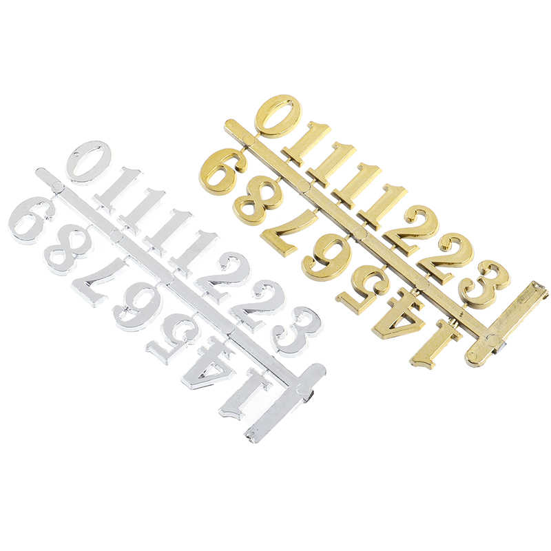 1PCS Restore ancient ways Digital accessories Quartz Clock Movement for Clock Repair