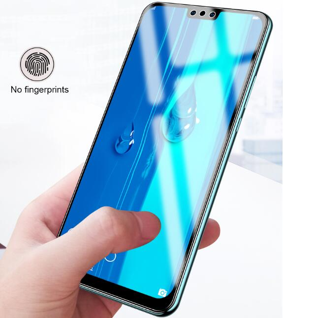 Tempered Glass for Motorola moto g6 g7 play plus power e5 e4 p30 note Protective Glas Screen Protector for moto g 7 plus image