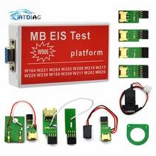 Für MB EIS W211 W164 W212 für MB EIS Test Plattform für MB Auto Schlüssel Programmierer Für Benz