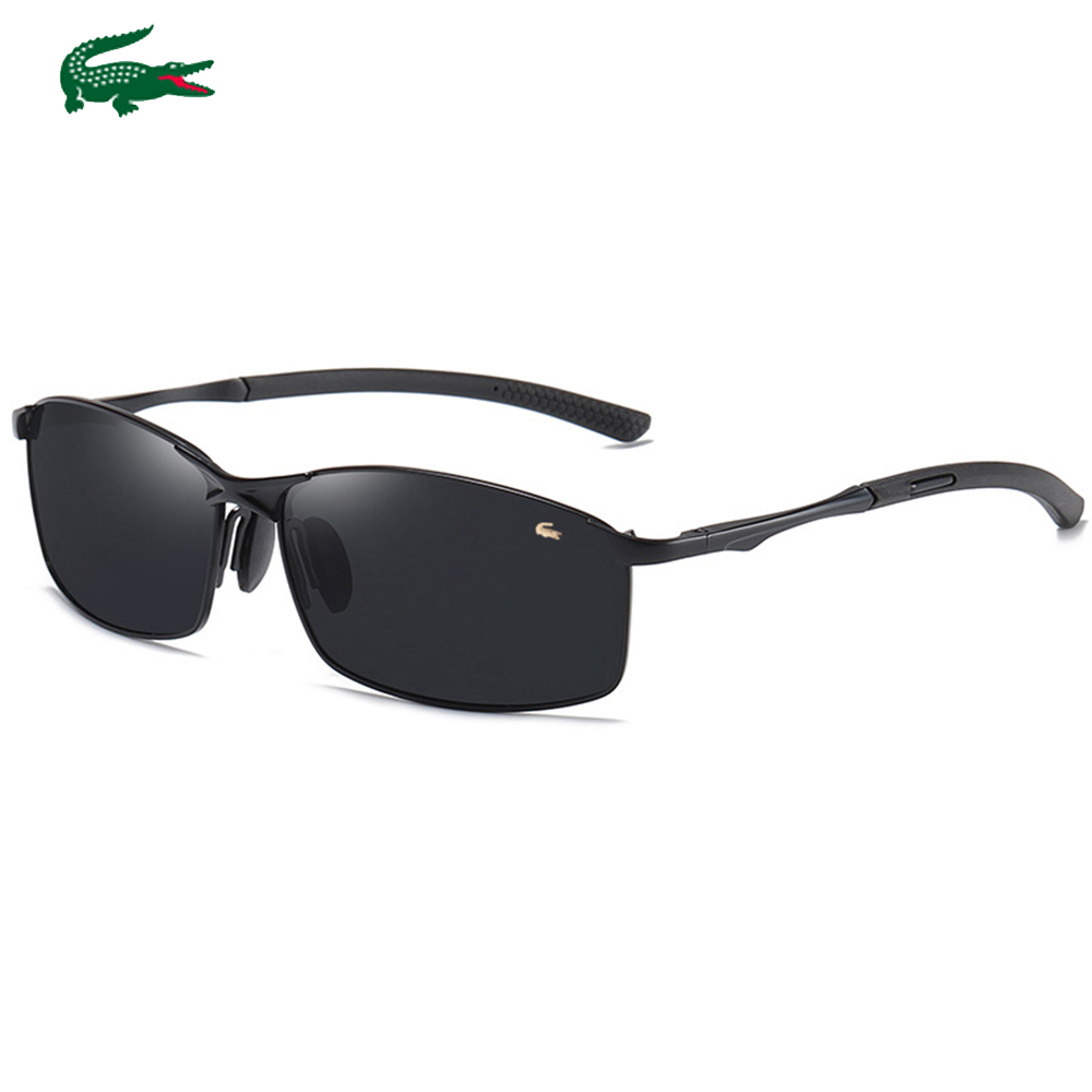 2020 Mens Polarized Sunglasses for Sports,Outdoor Driving Sunglasses Men,Metal Frame Sun Glasses gafas de sol hombre