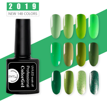 New Arrival Primer Gel Varnish Soak Off UV LED Gel Nail Polish Base Coat No Wipe Top Color Gel Polish 86102 soak off primer gel gdcoco 8ml nail polish base coat top coat matte gel varnish ultra bond no acid primer hybrid basegel
