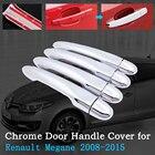 Chrome Car Door Hand...