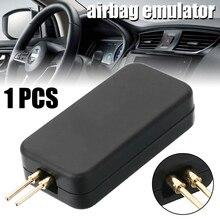 1PCS Airbag Simulator Emulator Diagnostic Tool Car Air Bag SRS System Repair Tools Universal for Auto Car SUV Truck