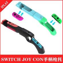 Peripherals Switch-Controller Nintend-Switch Gun-Handle Handgrip Joy-Con-Games for Joystick-Holder