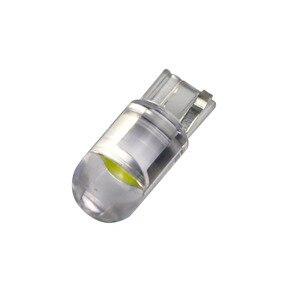 Image 3 - 100pcs t10 F10 LED הנורה 20MA w5w LED רכב 5W5 194 168 אוטומטי מנוע פנים אבדון קריאת אורות מנורה 12V 6000k לבן צהוב אדום