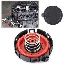 Car Crankcase Pressure Ventilation Regulating PVC Valve for BMW E53 E60 E63 E65 545I 550I 650I 745Li 11127547058