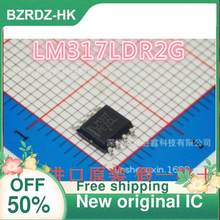 10-50 шт./лот LM317 LM317DR2G LM317LDR2G SOP8 новый оригинальный IC
