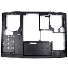 Original New Laptop Bottom Base Case For Dell Alienware M17X R3 R4 Assembly CV6K8 0CV6K8 Black