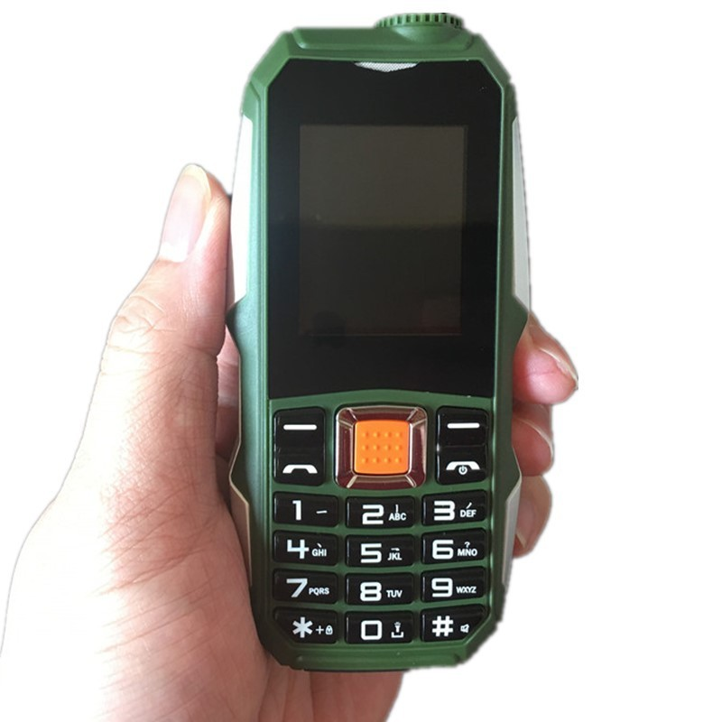 Original Old Man Low Price Mobile Camera MP3 FM Radio Shockproof Dustproof Rugged Sports Cheap Phone S8