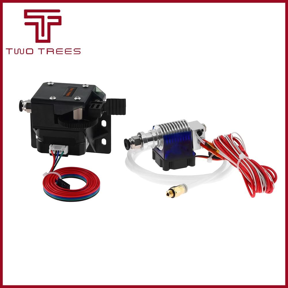 Запчасти для 3D принтера titan экструдер Полный комплект с NEMA 17 шаговый двигатель поддерживает как прямой привод, так и монтажный кронштейн Bowden|3d printer extruder kit|bowden extruder kitstepper extruder | АлиЭкспресс - Комплектующие к CNC/3D Print (ЧПУ и 3D принтеры)