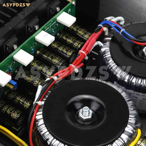Image 4 - ZEROZONE LDO 10AX2 High Curren 2 Way HIFI Linear power supply DC 12V+19V 10A
