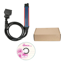 Latest vci3 Truck Diagnostic Tool with SDP3 2.39 2.40 VCI3 For V2.39 2.40 VCI 3 OBD2 Connector VCI3 Wifi Wireless