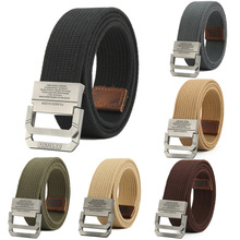 Nylon Canvas Belt men Army Tactical Belts Selling man Outdoo