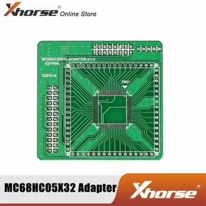 Image 1 - Xhorse XDPG14CH MC68HC05X32(QFP64) adaptörü için VVDI PROG