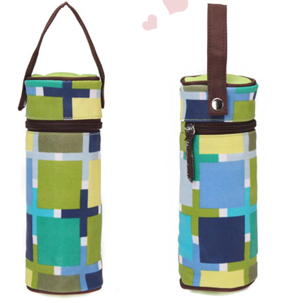 Cooler Bag For Bottle Waterproof Thermal Cans Bag For Women Kids Lunch Box Keeping Fresh Insulated Bottle Bag