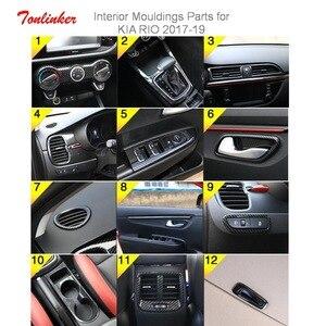 Tonlinker Interior Mouldings P