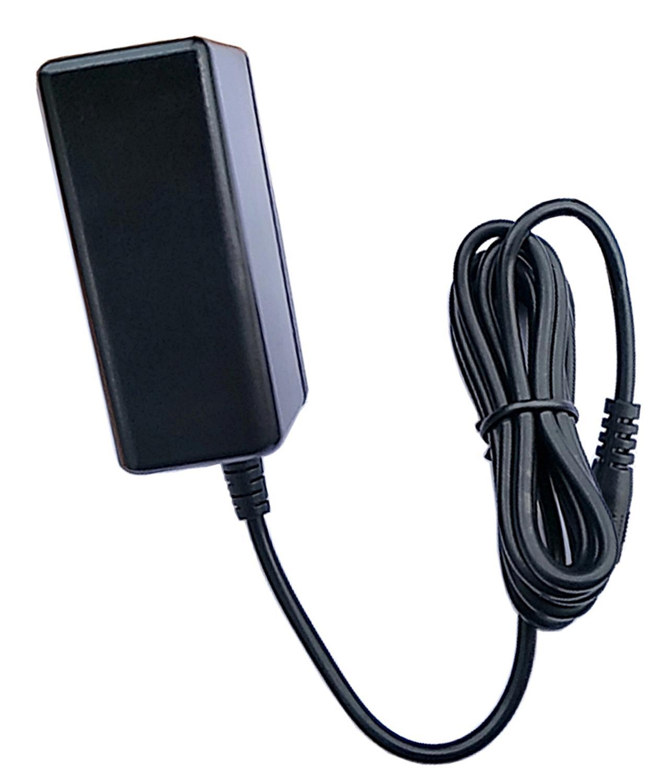 AC DC Adapter For Fluke ScopeMeter 100 120 Series 123 124 125 Battery Charger